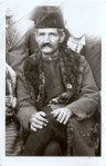 My Great Grandfather, Vele Galovski